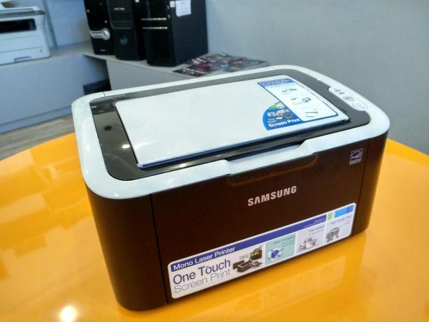 Принтер лазерный Samsung ML-1860 Кривой Рог - изображение 3