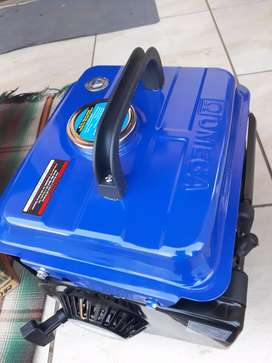 2 stroke Omega power generator for only R1400 Black Friday special