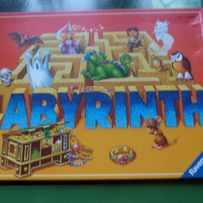 Gra labirtnth