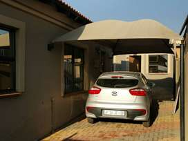 Rooms in Soweto, Meadowlands Zone 7