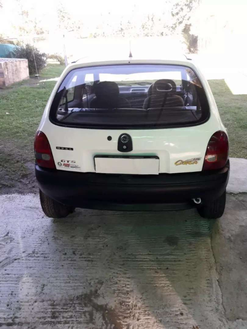Corsa lite for sale 0