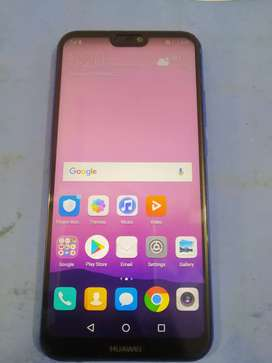 Huawei p20 lite 64Gb for sale