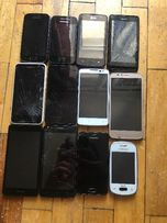 Iphone, Samsung, Nokia, Sony,