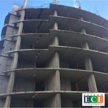 Промышленный демонтаж жб конструкций Киев - изображение 5