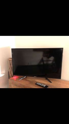 "46"" Sansui LED tv"