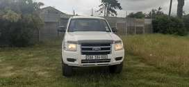 Ford Ranger 2.5TD double cab 4x4