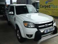 Image of Ford Ranger 3.0 TDI High Trail XLE 4x2