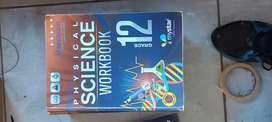 Physical Science Grade12 workbook