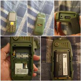 Landrover  cell phone