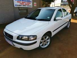 Volvo S60 2.0T Must See Bargain