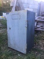 продам металлический ящик, сейф