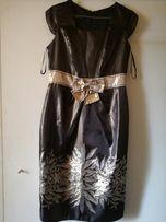 Wyjątkowa sukienka okazjonalna