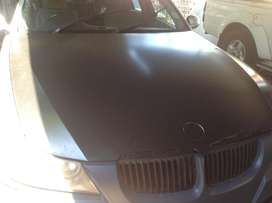Brand New BMW E90 Bonnet