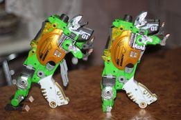Dinobot трансформер ДИНОБОТ бластер ДИНОЗАВР уместен ТОРГ