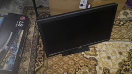 Профессиональный Дизайнерский монитор Dell U2711B Польный комплект Иде