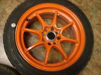 Image of rims  for  sale
