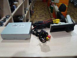Камера Skoda superb A5 A7 Разборка Passat CC B6 B7 B8 Tiguan пассат цц