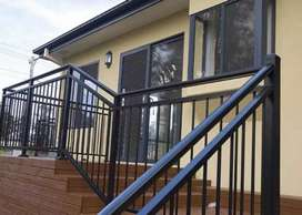 Experts in carport and steel works