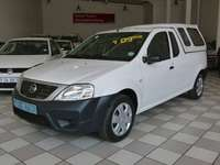 Image of Nissan NP 200