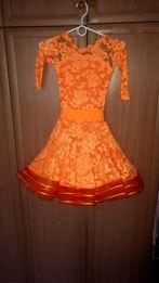 Продам бальное платье (бейсик)