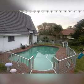 FURNISHED COTTAGE AVAILABLE FOR RENT IN OCEANVIEW BLUFF