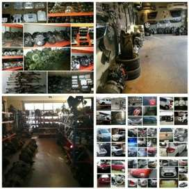 USED PARTS FOR SALE UP TO 50% DISCOUNT ON USED SPARES