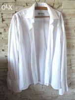 Koszula męska firmy JURMAR kolor biały