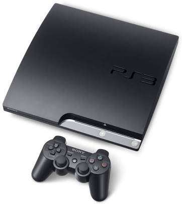 PS3 lage 0