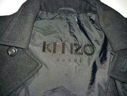 Пальто бушлат Kenzo размер M