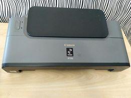 Принтер Canon Pixma ip1700 б/у +чернила черные в подарок