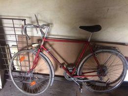 Немецкий шоссейный велосипед