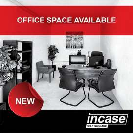 OFFICE SPACE / WORK SPACE