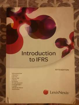 Introduction to IFRS
