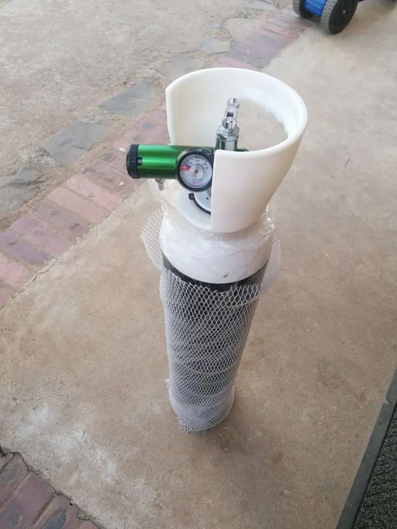 OXYGEN GAS CHAMBER FOR SALE