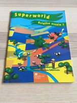 Superworld. Książka ucznia 1