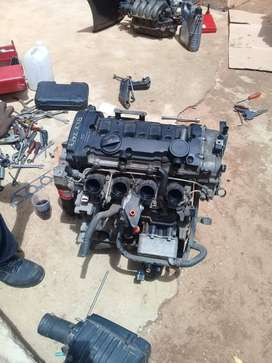 BLY,BLR,BLZ engine for Golf 5 and Jetta 5
