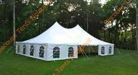 PVC Tent *On special for December*
