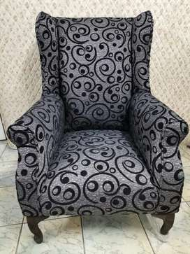 New Wingback Chairs on Sale