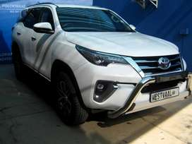 2020 Toyota Fortuner 2.8 GD-6 A/t Epic