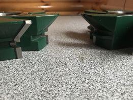 Комплект фрез для виготовлення імітації бруса