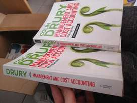 Colin drury Management and cost accounting