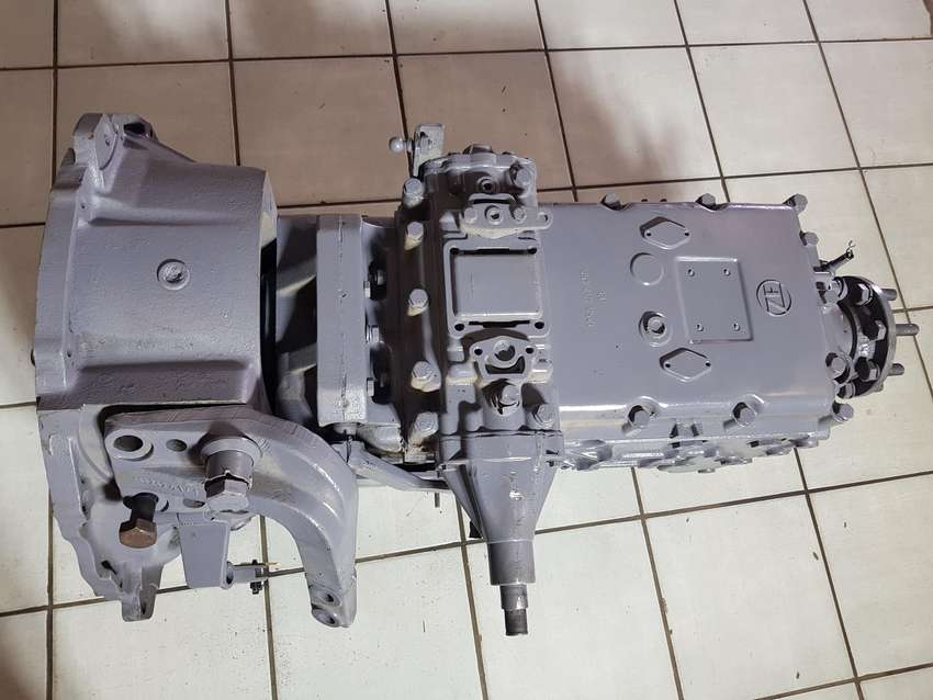 ZF Gearbox for Mercedes Benz 1928 Truck Tractor 0