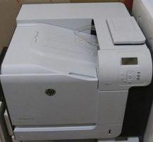 Цветной лазерный принтер, кольоровий HP LaserJet 500 COLOR M551