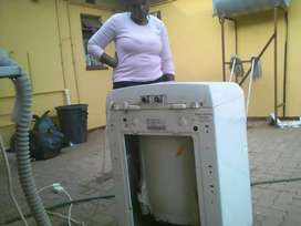 Fridges repairs and washing machines tumble dryers speed Queen