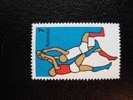 Продам почтовые марки Австралии.