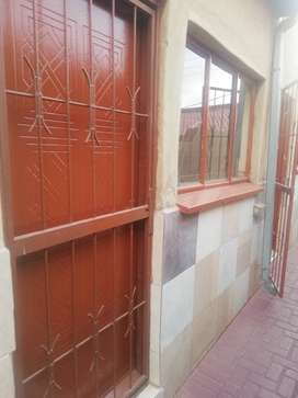 Two spacious rooms available to rent