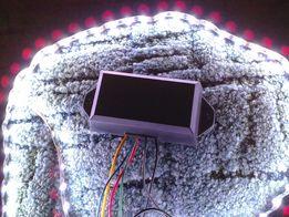 Автомобильное светомузыкальное устройство СМУ
