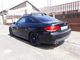 BMW 325i Coupe R 134 000 Negotiable