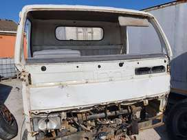 Selling Toyota Dyna Parts