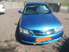 AUTOMATIC NISSAN ALMERA FOR SALE